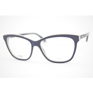 armação de óculos Fendi mod FF0251 pjp