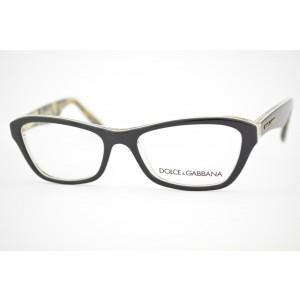 armação de óculos Dolce & Gabbana Infantil mod DG3202 2840