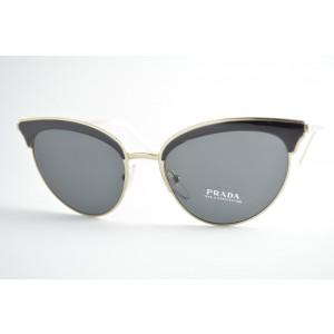 8296741d5 óculos de sol Prada mod spr60V AAV-5S0