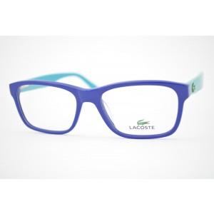 armação de óculos Lacoste Infantil mod L3612 424