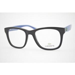 armação de óculos Lacoste Infantil mod L3614 001