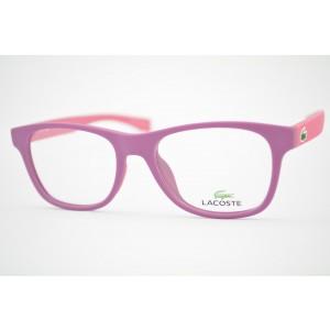 armação de óculos Lacoste Infantil mod L3620 526
