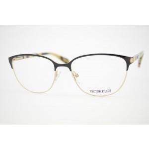 armação de óculos Victor Hugo mod vh1257 col.0303