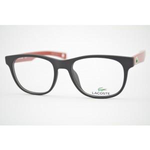 armação de óculos Lacoste Infantil mod L3621 001