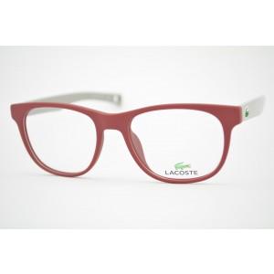 armação de óculos Lacoste Infantil mod L3621 615