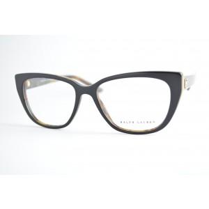 armação de óculos Ralph Lauren mod rl6171 5260
