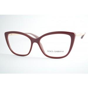 armação de óculos Dolce & Gabbana mod DG3280 3091