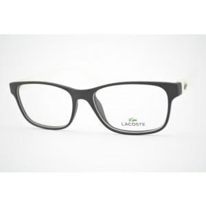 armação de óculos Lacoste Infantil mod L3804B 004