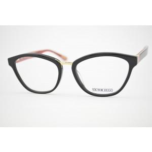armação de óculos Victor Hugo mod vh1755 col.0700