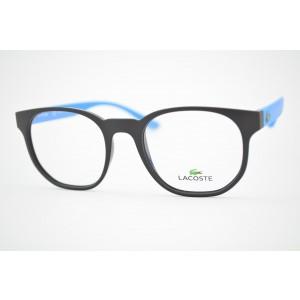 armação de óculos Lacoste Infantil mod L3908 001