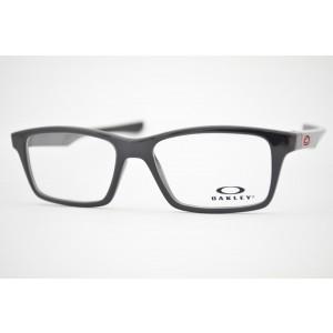 armação de óculos Oakley mod Shifter oy8001-0550 Infantil