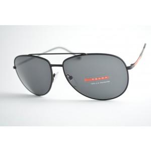 óculos de sol Prada Linea Rossa mod sps55U DG0-5S0