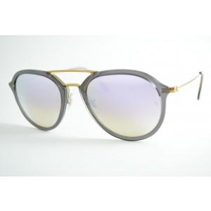 óculos de sol Ray Ban mod rb4253 6237/7x