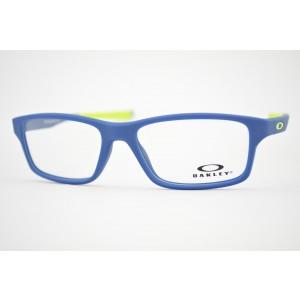 armação de óculos Oakley mod Crosslink oy8002-0451 Infantil