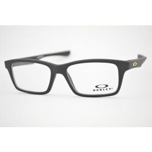 armação de óculos Oakley mod Shifter oy8001-0148 Infantil
