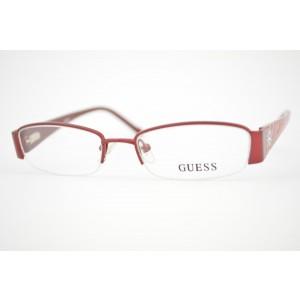 armação de óculos Guess Infantil mod gu9080 bur