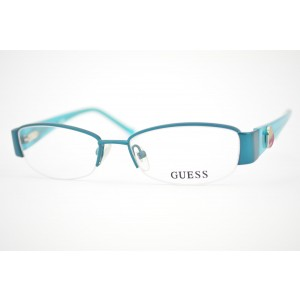 armação de óculos Guess Infantil mod gu9074 bl