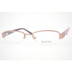armação de óculos Guess Infantil mod gu9109 pnk