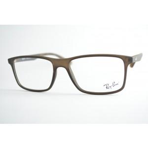 armação de óculos Ray Ban mod rb7120L 8003