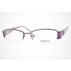 armação de óculos Guess Infantil mod gu9074 pur