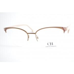 armação de óculos Carolina Herrera mod vhe126L col.or10