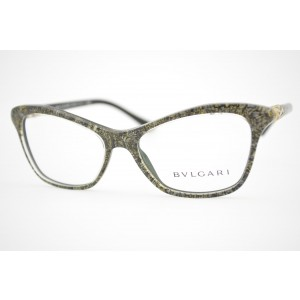 armação de óculos Bvlgari mod 4093-B 5326