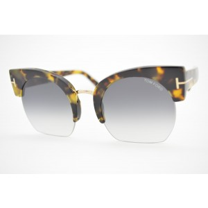 óculos de sol Tom Ford mod Savannah-02 TF552 56b