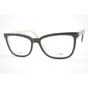 armação de óculos Fendi mod FF0122 MG1