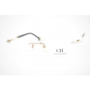 armação de óculos Carolina Herrera mod vhe040 col.0695