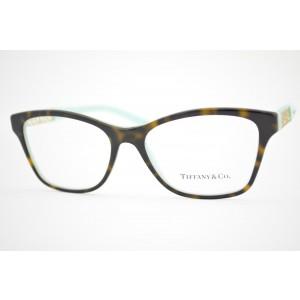 armação de óculos Tiffany mod TF2130 8134
