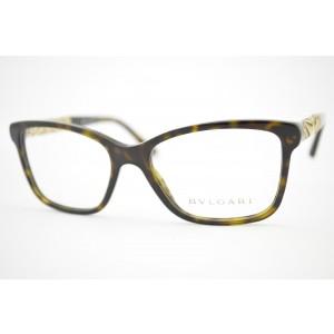 armação de óculos Bvlgari mod 4125-B 504