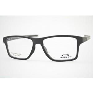 armação de óculos Oakley mod Chamfer squared ox8143-0154