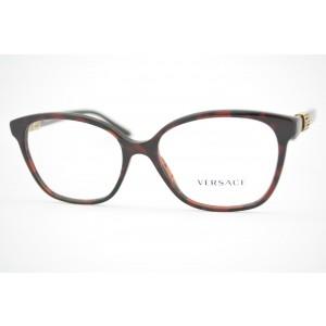 armação de óculos Versace mod 3235-B 989