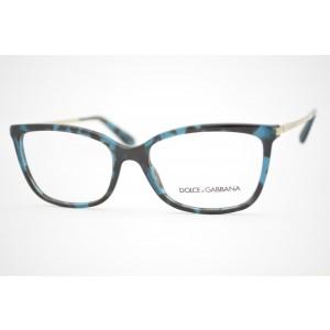 armação de óculos Dolce & Gabbana mod DG3243 2887