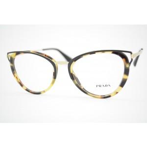 armação de óculos Prada mod vpr53U 7S0-1O1
