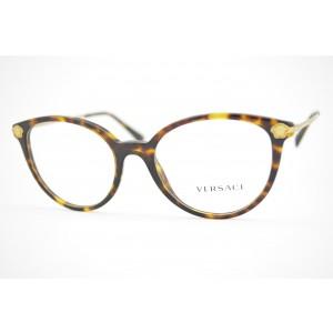armação de óculos Versace mod 3251-B 108