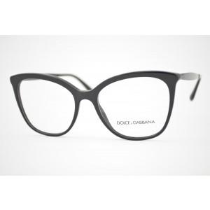 armação de óculos Dolce & Gabbana mod DG3278 501