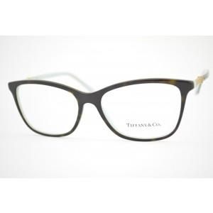 armação de óculos Tiffany mod TF2116-B 8134