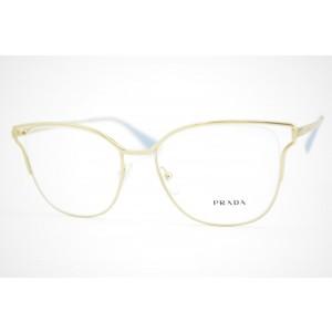 armação de óculos Prada mod vpr54U ZVN-1O1