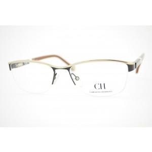 armação de óculos Carolina Herrera mod vhe041 col.0530