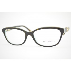 armação de óculos Tiffany mod TF2127-B 8134