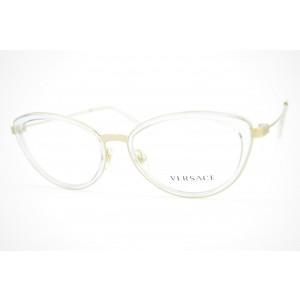 armação de óculos Versace mod 1244 1405
