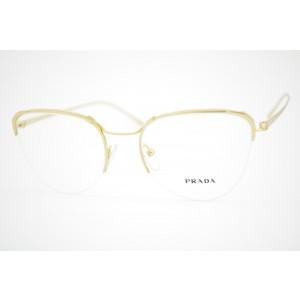 armação de óculos Prada mod vpr60U 5AK-1O1