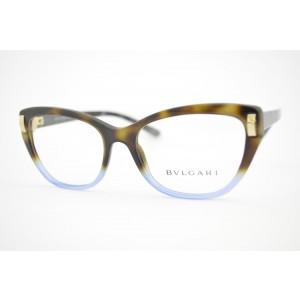 armação de óculos Bvlgari mod 4122 5363
