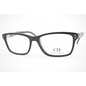 armação de óculos Carolina Herrera mod vhe561 col.0700