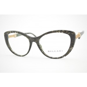 armação de óculos Bvlgari mod 4110 5366