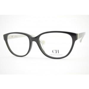 armação de óculos Carolina Herrera mod vhe554 col.0700