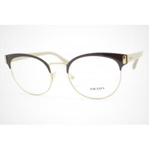 armação de óculos Prada mod vpr63T DHO-1O1