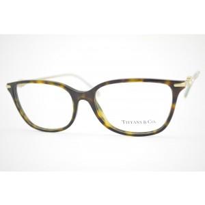 armação de óculos Tiffany mod TF2133-B 8015