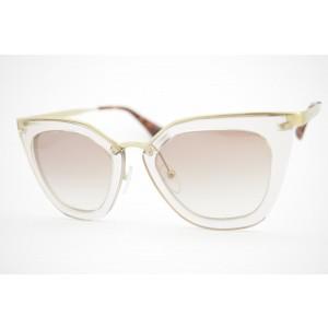 óculos de sol Prada Cinema Evolution mod spr53S VYT-4O0